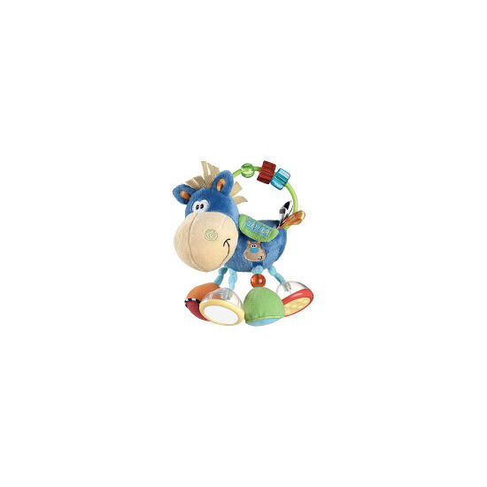 Play & Grow Activity Rattle