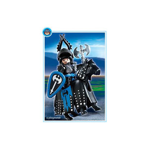 Photo of Playmobil - Evil Knight 3315 Toy