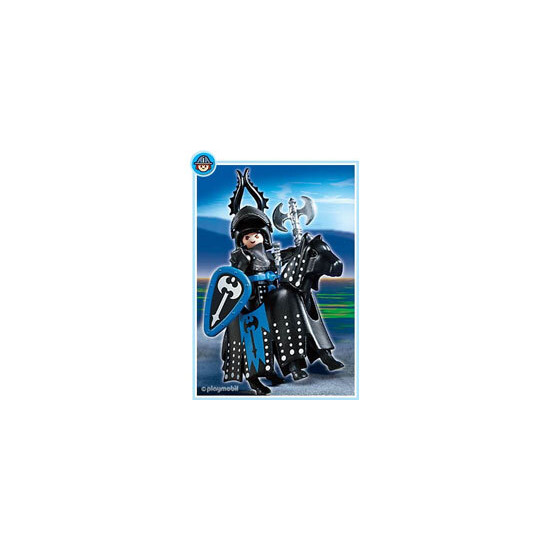 Playmobil - Evil Knight 3315