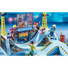 Photo of Playmobil - Skate Park With Halfpipe 4414 Toy