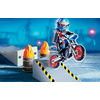 Photo of Playmobil - Motorcross Rider and Ramp 4416 Toy