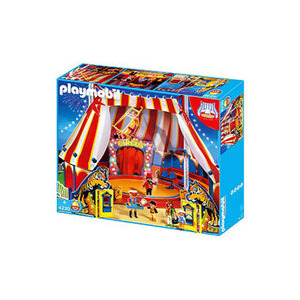 Photo of Playmobil - Circus Ring 4230 Toy