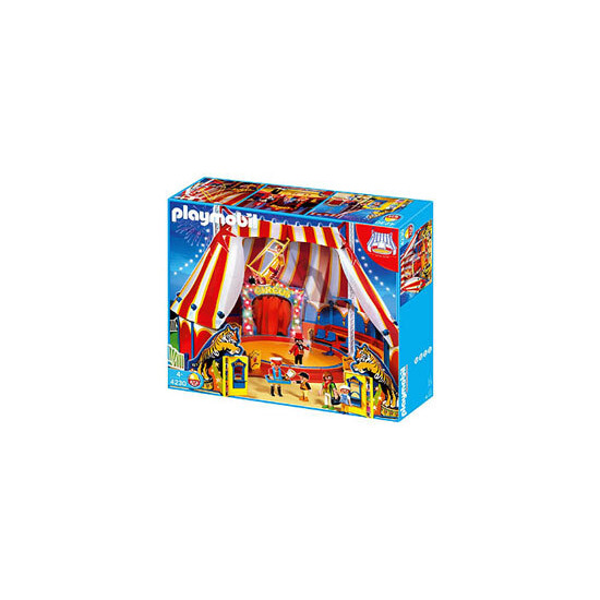 Playmobil - Circus Ring 4230