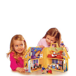 Playmobil - My Take Along Dolls House 5763 Reviews