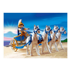 Photo of Playmobil - Chariot 4274 Toy