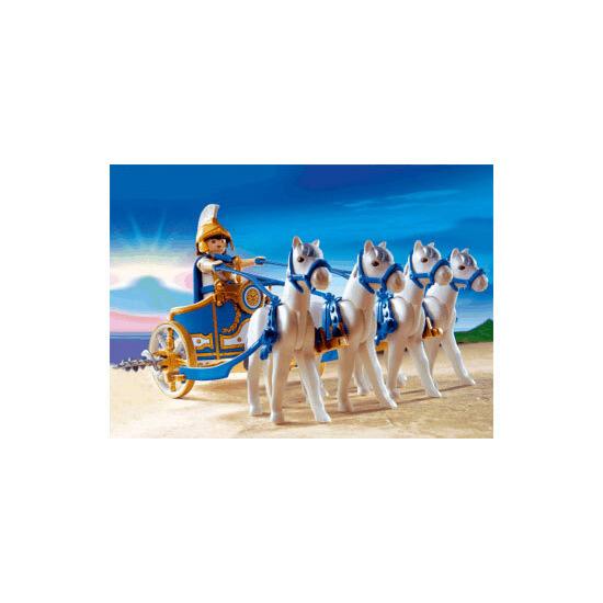 Playmobil - Chariot 4274