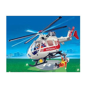 Photo of Playmobil - Medical 'Copter 4222 Toy
