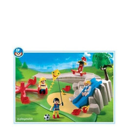 Playmobil - Playground Super Set 4132 Reviews