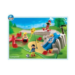 Photo of Playmobil - Playground Super Set 4132 Toy