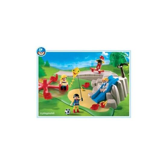 Playmobil - Playground Super Set 4132