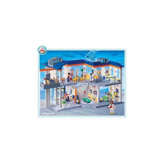 Playmobil - Hospital 4404