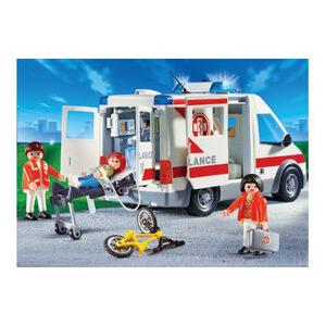 Photo of Playmobil - Ambulance 4421 Toy