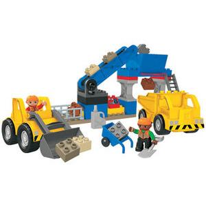 Photo of Lego Duplo - Gravel Pit Toy