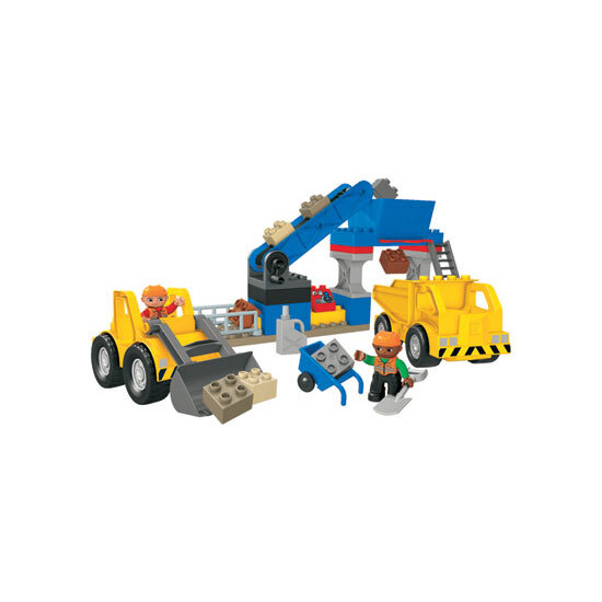 Lego Duplo - Gravel Pit
