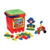 Photo of Sticklebricks Junior Super Builder Bucket Toy