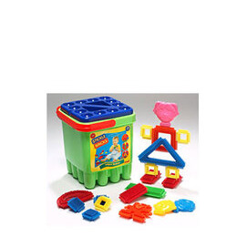 Stickle Bricks Infant Builder Bucket Reviews