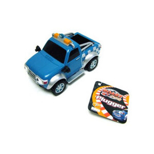 Photo of Roary The Racing Car - Push Along Plugger Toy
