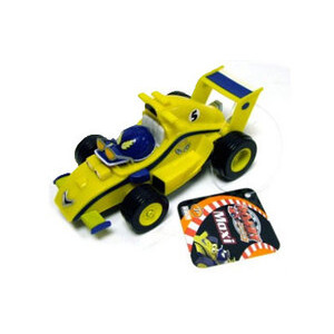 Photo of Roary The Racing Car - Push Along Maxi Toy