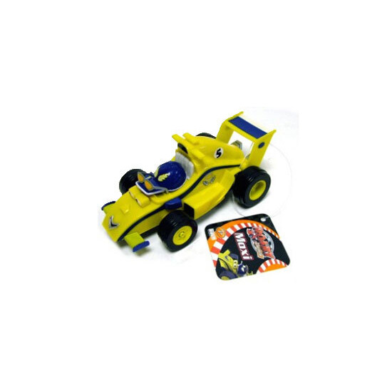 Roary the Racing Car - Push Along Maxi