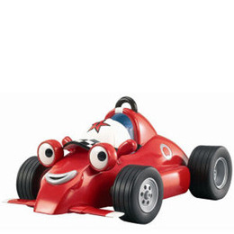 Roary The Racing Car - Friction Powered Talking Roary Reviews