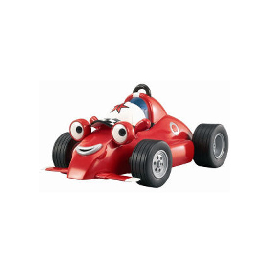 Roary The Racing Car - Friction Powered Talking Roary