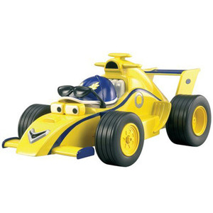 Photo of Roary The Racing Car - Friction Powered Talking Maxi Toy