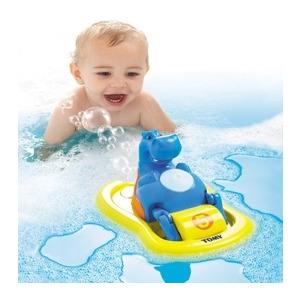 Photo of Hippo Pedalo Toy