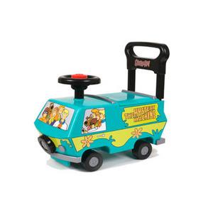 Photo of Scoob-Doo Mystery Machine Ride On Toy
