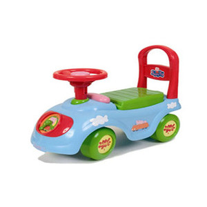 Photo of Peppa Pig - Ride On Toy