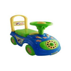 Photo of The Backyardigans - Ride On Toy