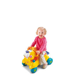 Go Baby Go - Stride-to-Ride Lion Reviews