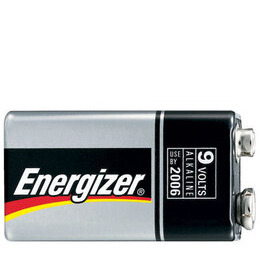 Energizer Ultra+ 9V Battery Reviews