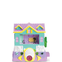Pixel Chix Baby Sitter Reviews