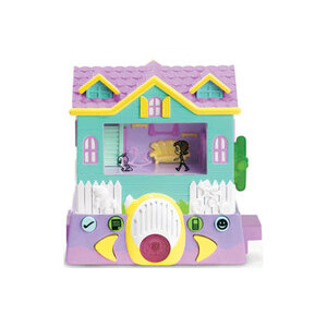 Photo of Pixel Chix Baby Sitter Toy