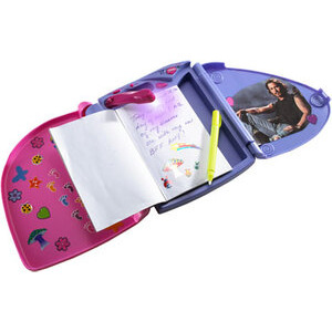 Photo of Girl Tech Password Journal 5 Toy