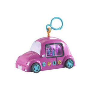 Photo of Pixel Chix - Road Trippin Car Toy