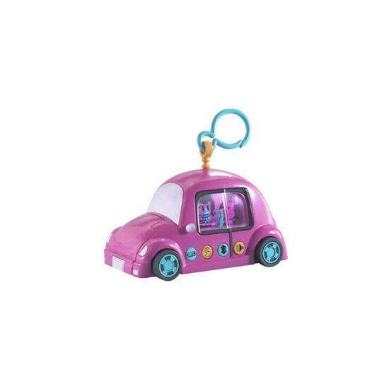 Pixel Chix - Road Trippin Car