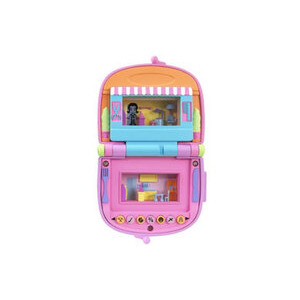 Photo of Pixel Chix - Love To Shop Mall Toy