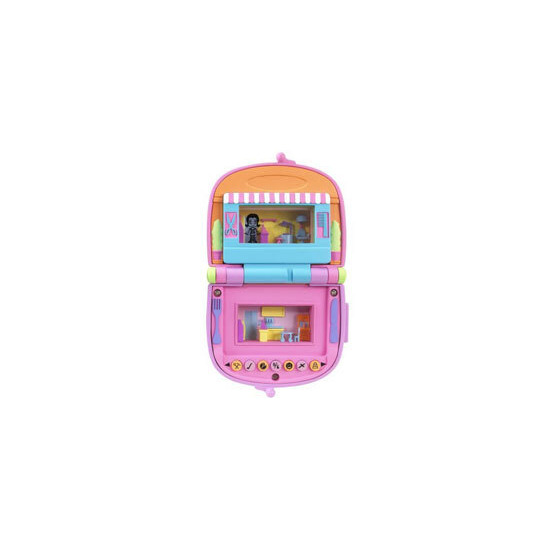 Pixel Chix - Love to Shop Mall
