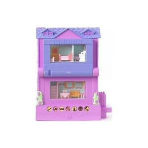 Photo of Pixel Chix - 2 Storey House Toy