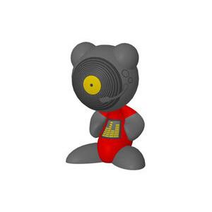 Photo of UB Funkeys Singles - Scratch Toy