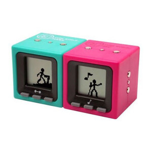 Photo of Cube World (Twin Pack) Toy