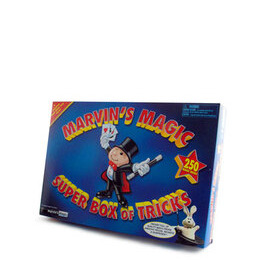Marvins Magic - Super Box of Tricks Reviews