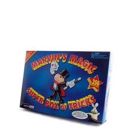 Marvins Magic - Super Box of Tricks Reviews