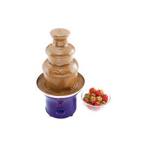 Photo of Chocolate Fountain Chocolate Fountain