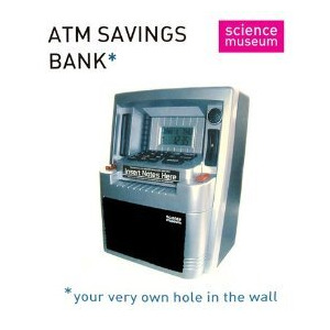 Photo of ATM Bank Toy