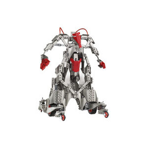 Photo of Meccano - Speed Play - Interactive Robot Toy