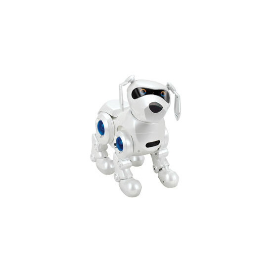 Teksta V2 The Robotic Puppy