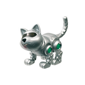 Photo of Teksta V2 The Robotic Kitty Toy