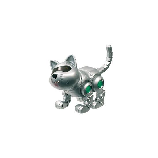 Teksta V2 The Robotic Kitty